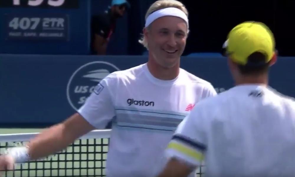 Henri Kontinen ja John Peers voittivat Toronton Masters-turnauksen.