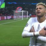 Neymar nöyryytti Xherdan Shaqiria rainbow flickillä