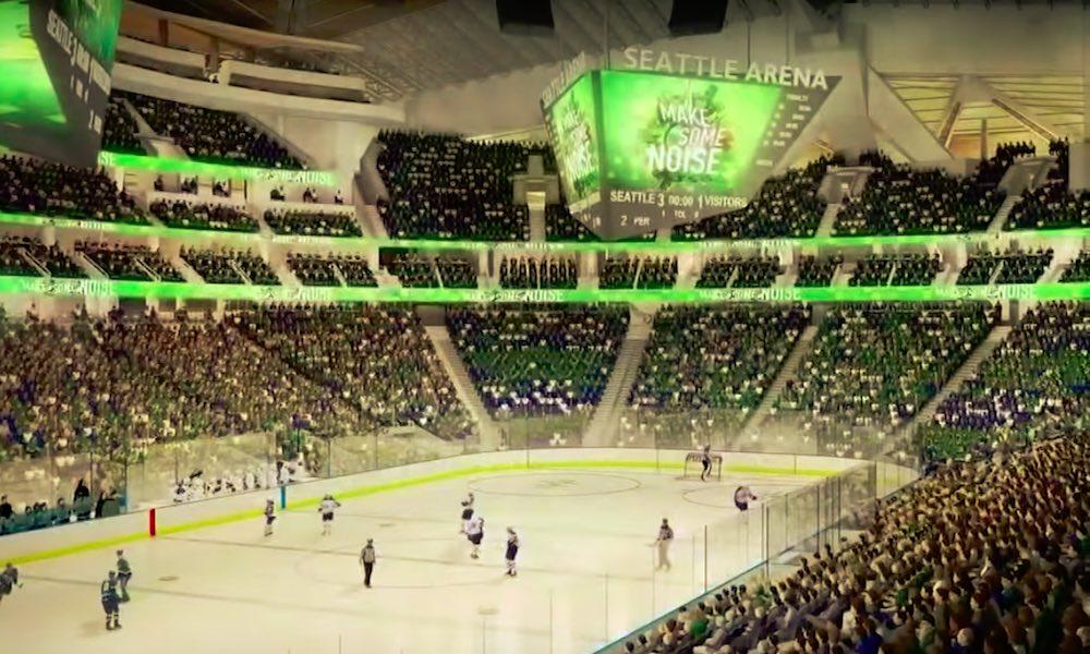 NHL jatkaa laajenemistaan vielä Seattlen jälkeen?