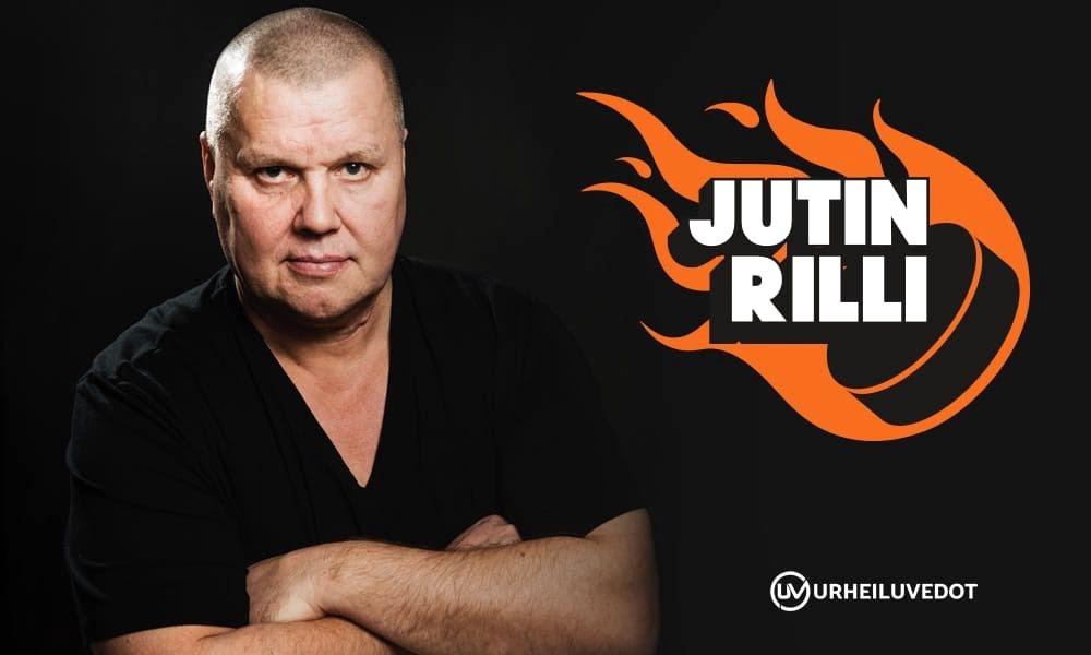 JUTIN RILLI: Liiga auki ja Ruotsin malli - tällä hetkellä aikamoinen irvikuva!
