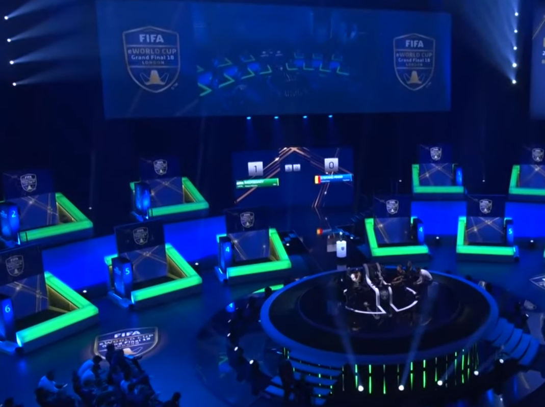 FIFA panostaa esportsiin - täältä tulee FIFA eNations Cup