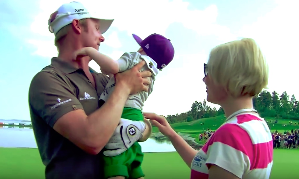 Mikko Ilonen lopettaa golf-uransa.