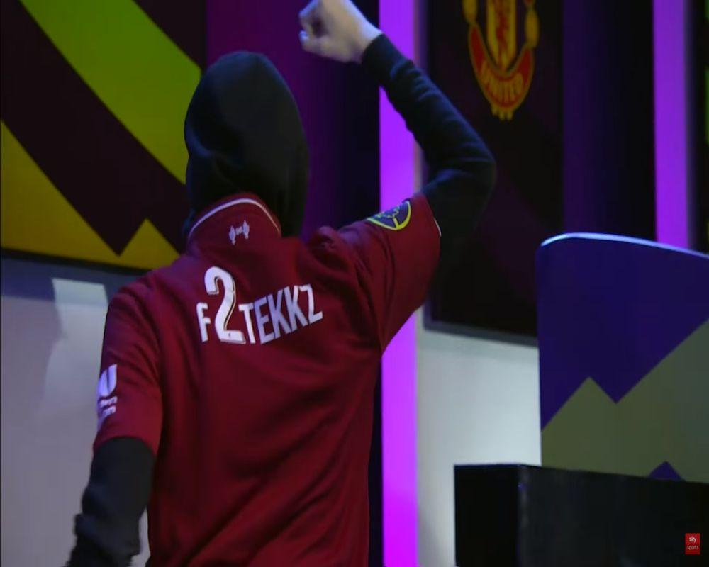 Liverpool voitti Valioliigan - pelinä FIFA19 ja pelaajana 17-vuotias