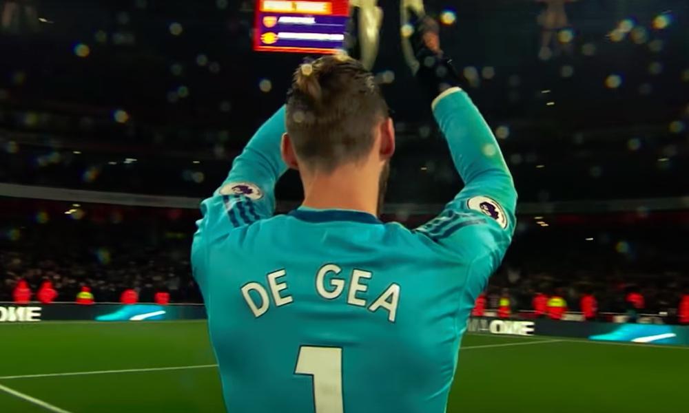 Peräti 7 pelaajaa jättämässä Manchester Unitedin? Listan kovin nimi on maalivahti David de Gea.