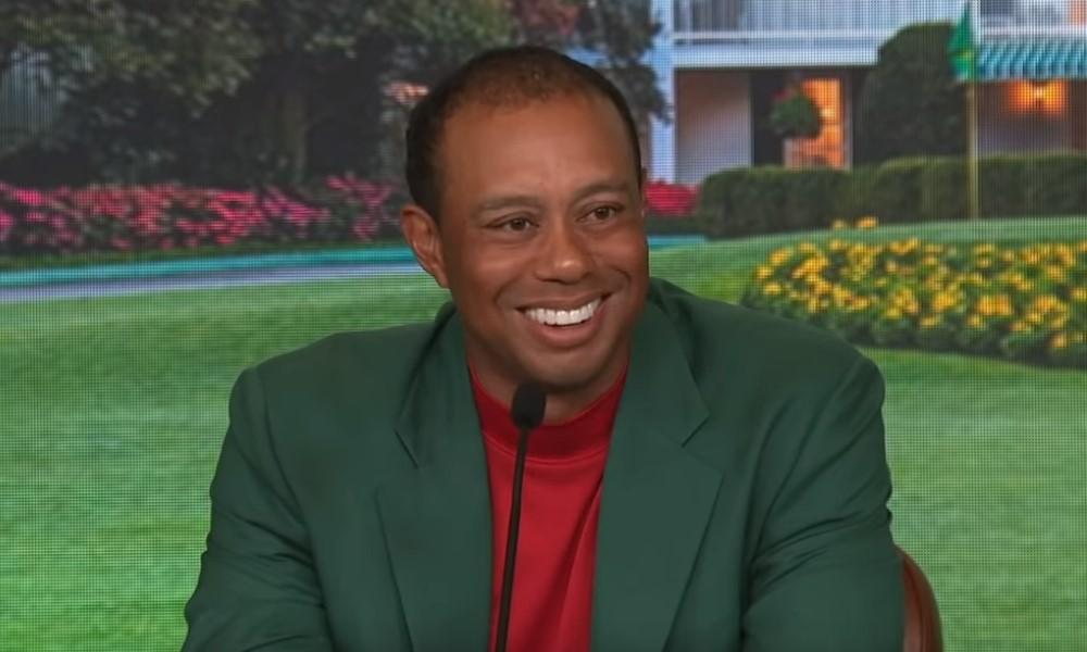 Tiger Woodsin Masters-voitto toi vedonlyöjälle noin 1.2 miljoonaa dollaria.