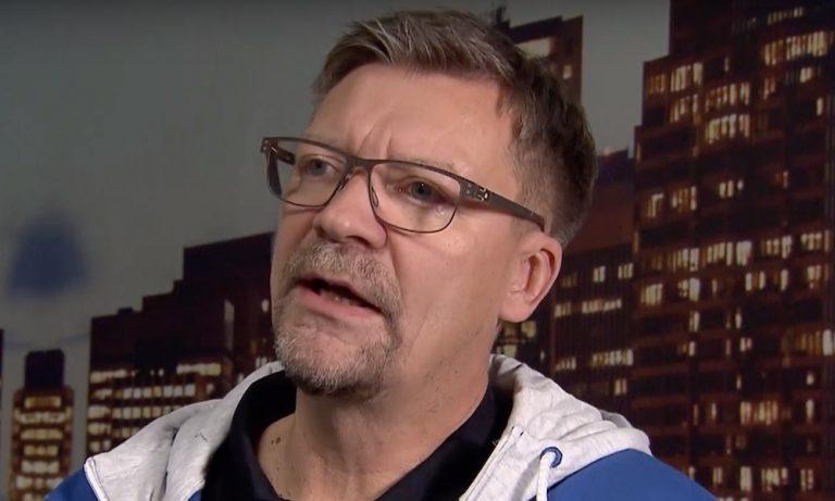 Jukka Jaloselle oma nimikkoalue: kultajoukkueen valmentajan kotikaupunki Riihimäki, on päättänyt nimetä jonkun tietyn alueen Jalosen mukaan.