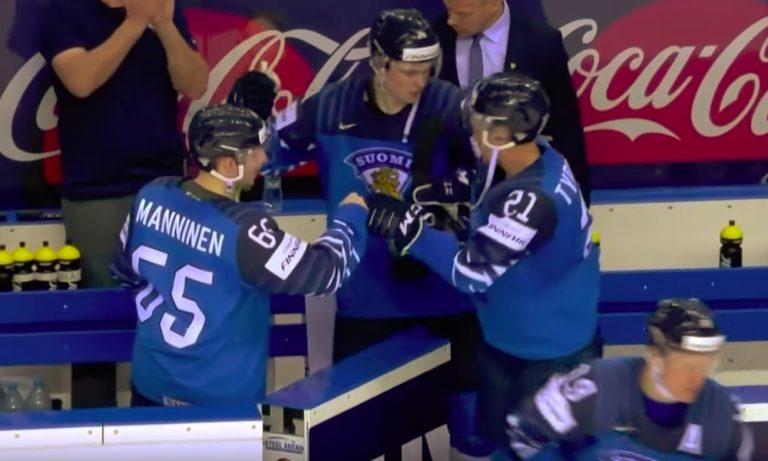 Suomi ei ole koskaan voittanut Iso-Britanniaa jääkiekossa - koittaako se hetki vihdoin, vuoden 2019 jääkiekon MM-kisoissa?
