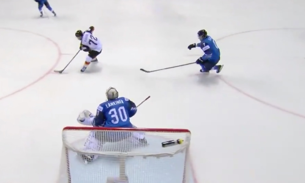 Jääkiekon MM-finaali: Kanada – Suomi | Fantastisesti esiintynyt Suomi Kanadan kimppuun!