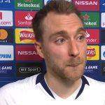 Tottenham kertoi Real Madridille vaatimuksensa Christian Eriksenistä.