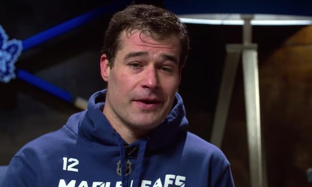 Patrick Marleau alle viikon Carolinassa -sopimus ostettiin ulos. Carolina Hurricanes General Manager Don Waddel vahvisti tiedon perjantain vastaisena yönä.