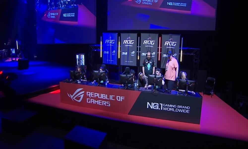 Assemblyjen CS-turnauksessa neljä joukkuetta - ENCE jakaa nimmareita   Urheiluvedot.com