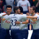 FIFPlay:llä on äänestys uudesta sarjasta FIFA20:een.