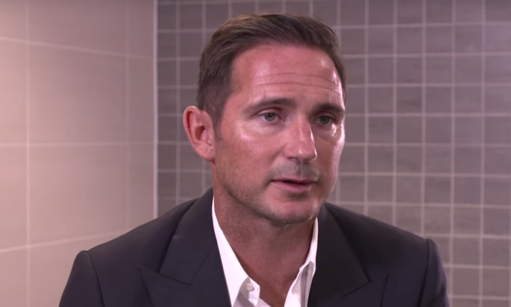 Seuralegenda Frank Lampard on Chelsean uusi päävalmentaja. Seura ilmoitti asiasta torstaina, että Lambard on solminut kolmen vuoden mittaisen sopimuksen.