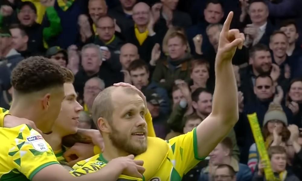 Norwich Cityn Teemu Pukki ehdolla Valioliigan kuukauden pelaajaksi: mukana kuuden ehdokkaan joukossa.