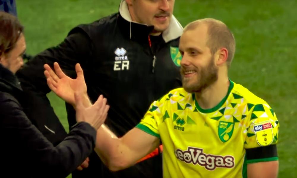 Norwich-legenda hehkuttaa Teemu Pukkia uuden Valioliiga-kauden alla!