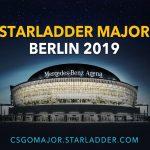 StarLadder Berlin Major 2019 - kiinnostavat otteluparit julkaistu   Urheiluvedot.com