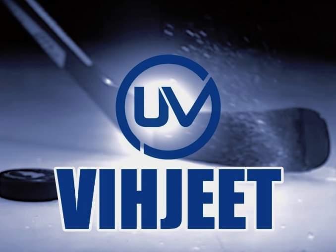 KHL: SKA Pietari - HK Vitjaz