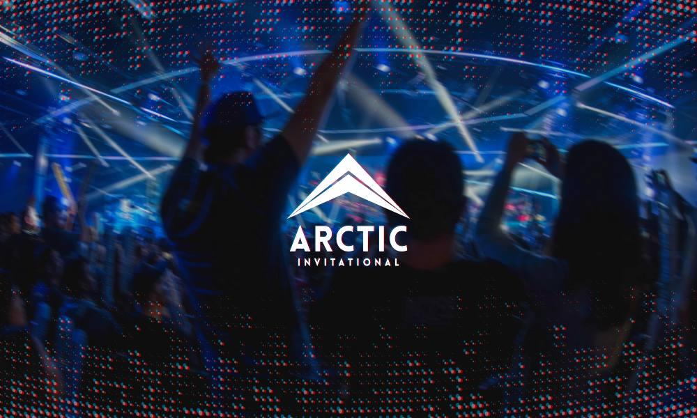 Tälläinen on Suomen suurin esports-turnaus - Arctic Invitational   Urheiluvedot.com