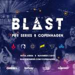 BLAST Pro Series Kööpenhamina