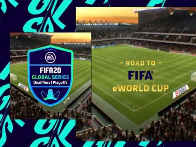 EA mokasi ja pelaajien tiedot vuotivat. EA julkaisi uuden FIFA-Kauden.