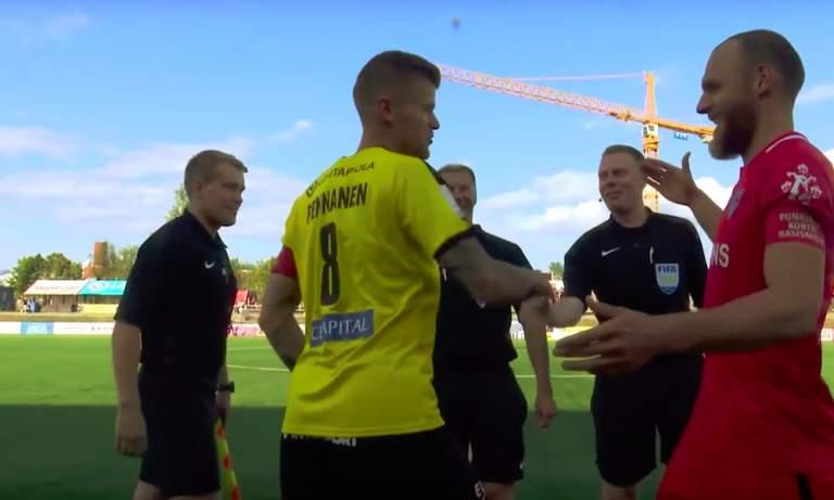 Veikkausliigan mestari selviää päätöskierroksella, kun Suomen mestaruudessa kiinni oleva KuPS matkaa sarjakakkosena olevan FC Interin vieraaksi.