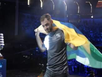 Oho: Huhujen mukaan Counter-Striken seuraava Major-turnaus järjestetään Brasiliassa