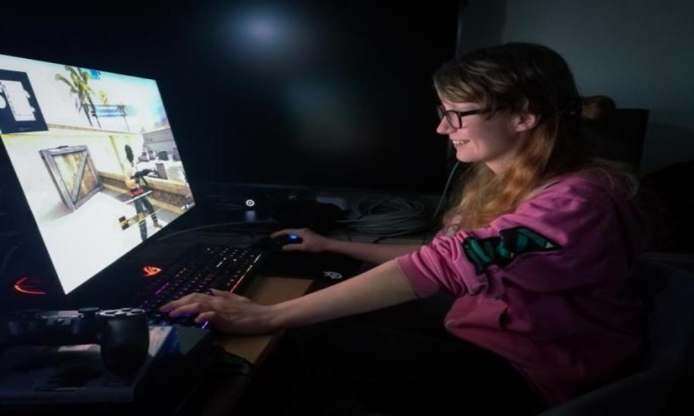 Female Gaming Finland