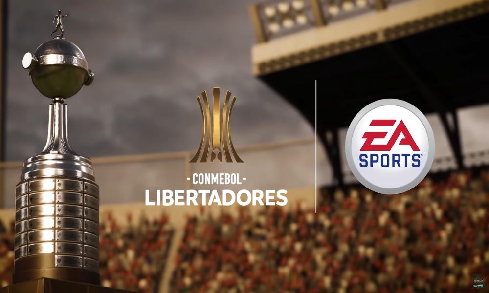 Loistava uutinen: FIFA saa lisää sisältöä