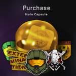 Halo-tarrakapselin lisäksi musiikkipakkaus tuli Counter-Strikeen