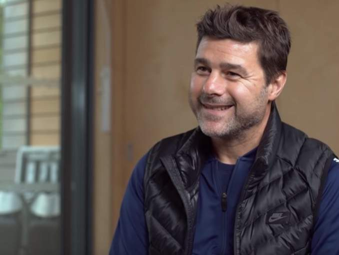 Mauricio Pochettino yksi Arsenalin vaihtoehdoista.