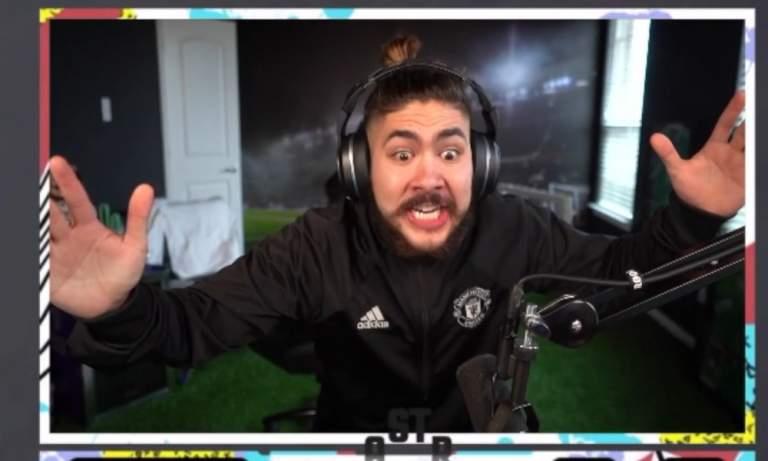 Youtubettaja sai Ronaldon