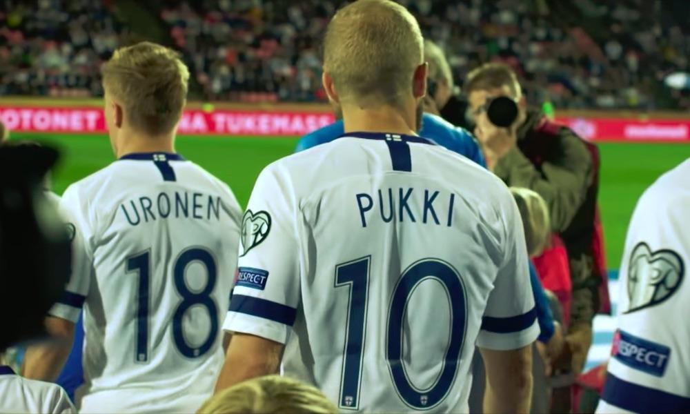 Huuhkajien Pukki ja Sparv levolle Puola-ottelusta. Huuhkajat ilmoitti maanantaina, ettei kaksikko ole joukkueen mukana keskiviikon harjoitusottelussa.