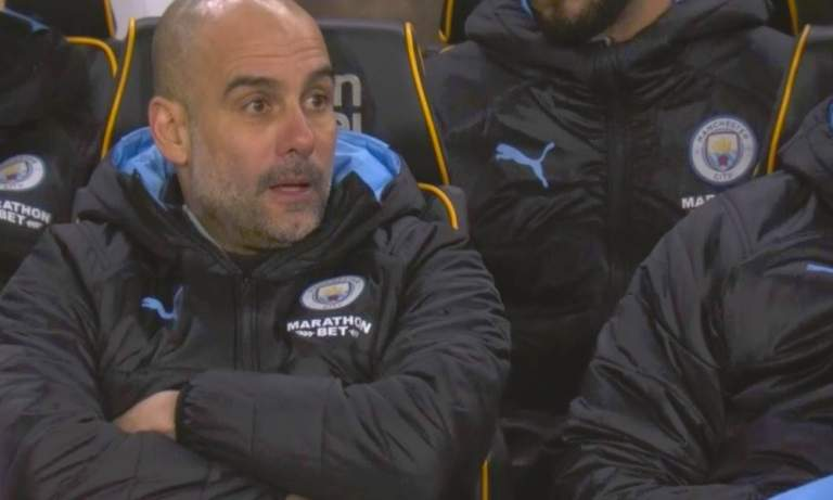 Wolverhamptonin ja Manchester Cityn kohtaaminen vuoden sekopäisin Valioliiga-ottelu?