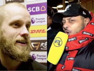 AFTV:n kautta melkoiseksi kulttihahmoksi noussut Troopz puhui Teemu Pukin vireestä ja kertoi sen lähteneen liikenteeseen Arsenalia vastaan.