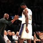 LeBron Jamesilta koskettava viesti kopteriturmassa menehtyneelle Kobe Bryantille.