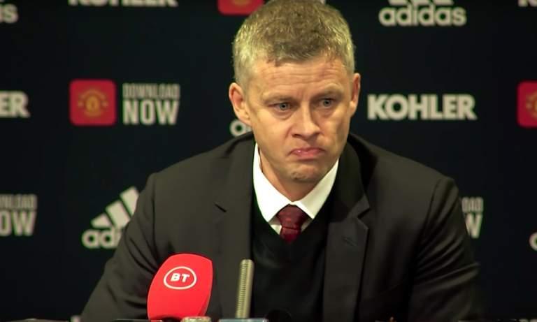Ole Gunnars Solskjaerin tilastot siltä ajalta, kun hän on ollut Manchester Unitedin vakituinen manageri, ovat järkyttävää luettavaa.