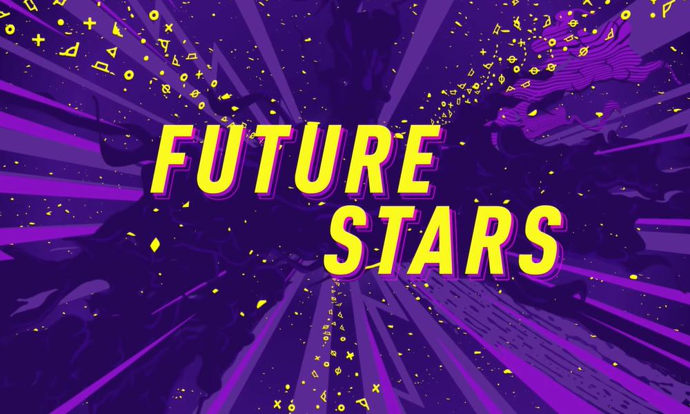 EA julkaisi tulevaisuuden tähdet - tarjolla huikeita kortteja ilmaiseksi