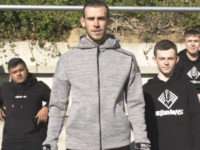 Gareth Bale hyppäsi mukaan esportsiin - eikä hän ole ainoa futari