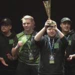 Lantrekin jännittävä CS-turnaus päättyi - HAVU voittajana