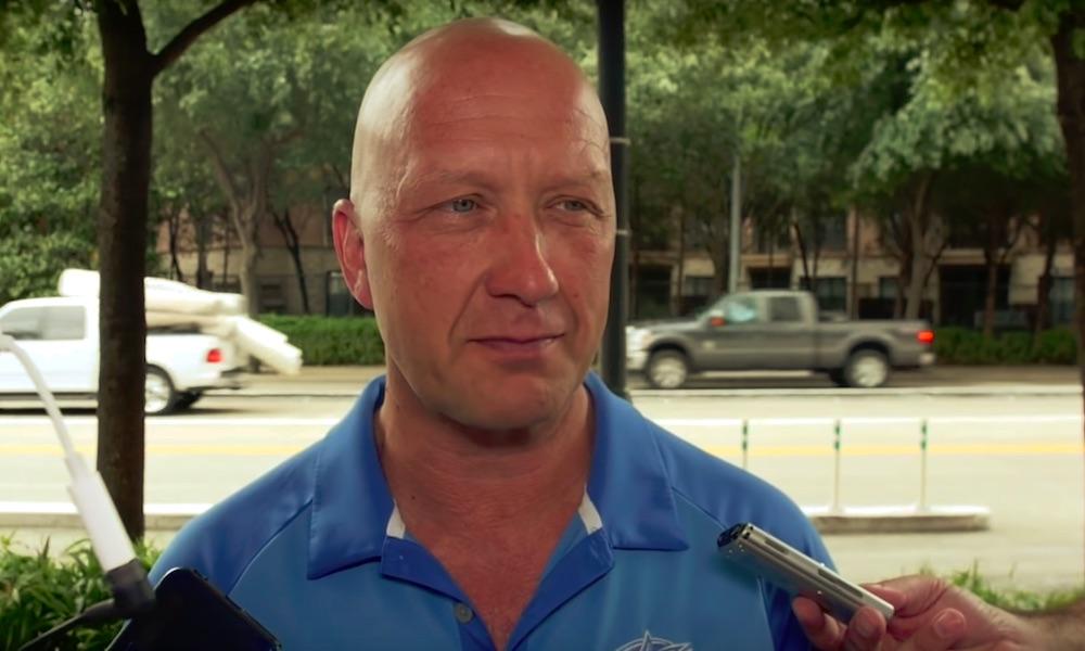 Jarmo Kekäläinen näyttänyt epäilijöilleen ja naureskelijoilleen: Columbus Blue Jackets on ollut tulikuumassa vireessä jo pari kuukautta putkeen.