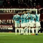 Valioliiga: Manchester City - West Ham