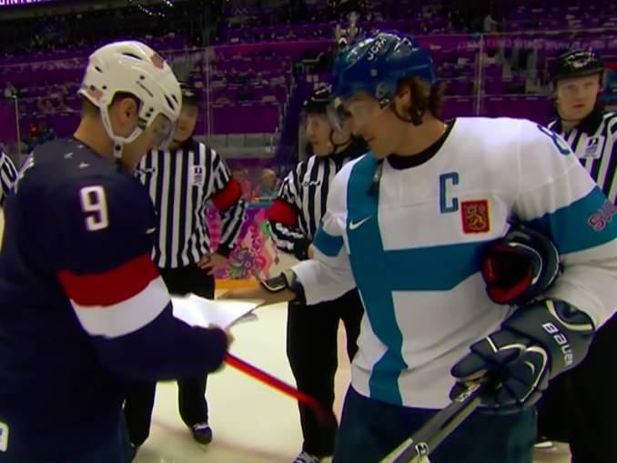 NHL-pelaajat olympialaisissa on vain kaukainen haave, joka tuskin toteutuu.