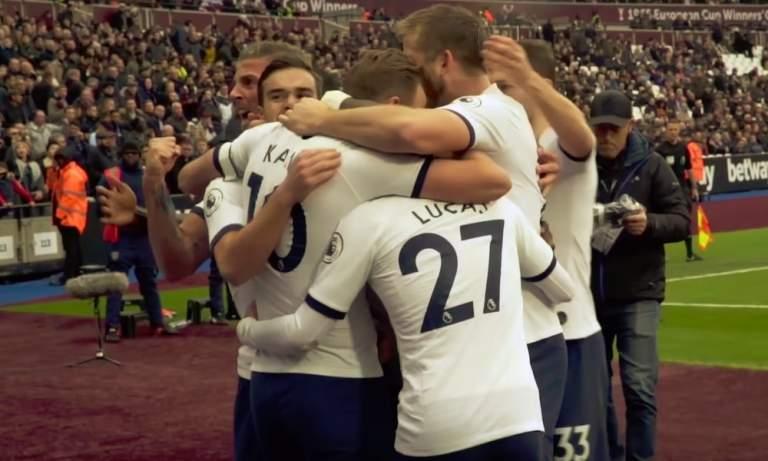 Valioliiga: Aston Villa - Tottenham