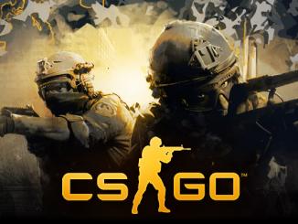 Counter-Strike: Global Offensive voi paremmin kuin koskaan. Lauantaina suosittu FPS-peli rikkoi miljoonan samanaikaisen pelaajan rajan.