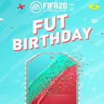 Perinteinen FUT Birthday julkaistiin - tarkoitus juhlia suosituinta pelimuotoa