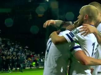 Jalkapallon EM-kisat siirtyvät ranskalaislehti L'Equipen mukaan vuodella koronaviruksen vuoksi. Myös Mestarien liigan ja Eurooppa-liigan pelejä siirretään.