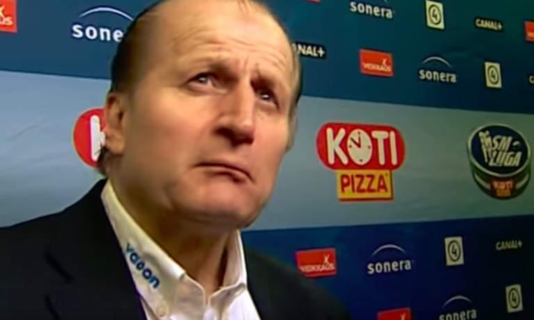 Huikea vuoden 2009 Liigakarsinnan Ässät-Sport ottelusarjan seitsemäs peli näytetään tänään TV:ssä!