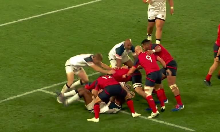 Yhdysvaltain rugbyliitto hakeutuu konkurssiin: syynä ovat koronaviruspandemian aiheuttamat taloudelliset vaikeudet.