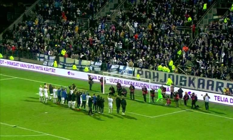 EM-kisalipuista tihkui uutta tietoa, kun UEFA lähetti kaikille lippujen saaneille tiedotteen, koskien 2021 järjestettäviä jalkapallon EM-kisoja.