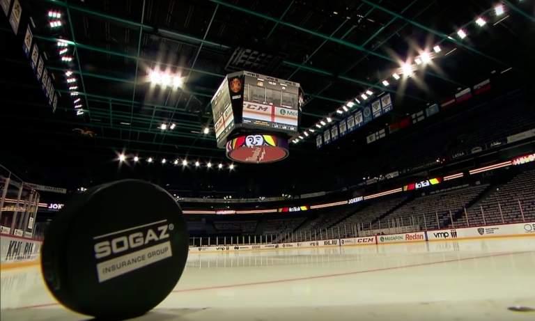 Jokerit julkaisi pelaajarunkonsa KHL-kaudelle 2020-21: Sami Lepistön nimi loistaa poissaolollaan.